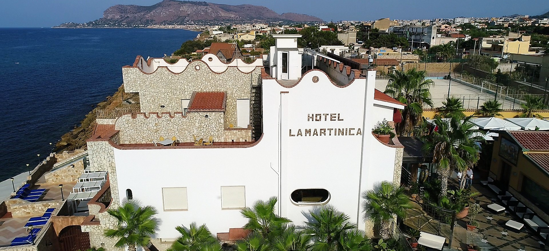 la martinica resort