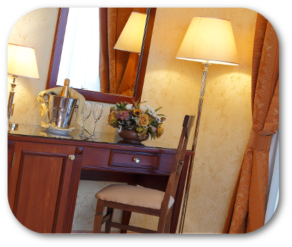 fotogallery camere hotel